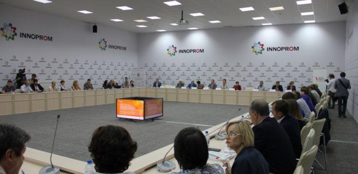 VIII Конгресс рестораторов и отельеров Северо-Запада России