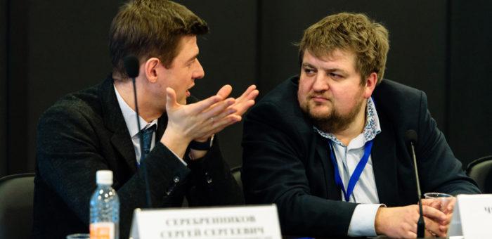 В Петербурге были представлены первые результаты проекта «Люди-Х»: Новые подходы в подготовке инженерно-управленческих кадров»