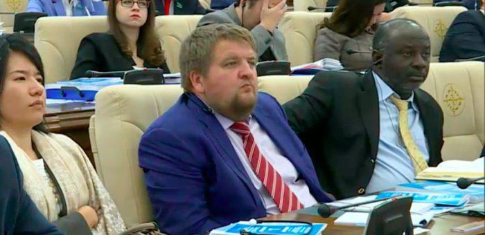 В Республике Казахстан прошли парламентские слушания на тему «Проблемы и перспективы развития сферы занятости»