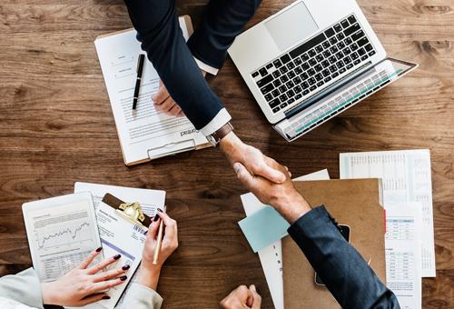 Ассоциация развития регионов и SkillsCenter договорились о сотрудничестве