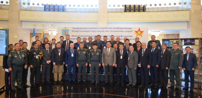 Новые компетенции для военных в условиях Индустрии 4.0.