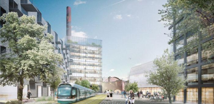 В Финляндии запускают программы обучения технологиям «Умного города»