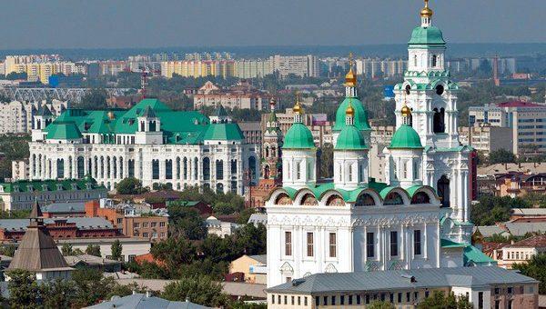 В Астрахани на международном форуме «Южный Диалог» обсудят компетентных горожан и жителей «умных городов»