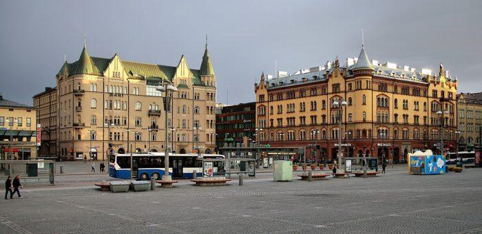«Умные города» Финляндии поделятся опытом с регионами РФ