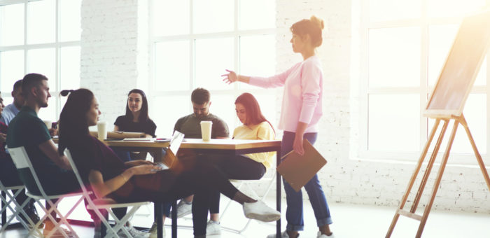 Топ-5 эффективных методик в современном образовании