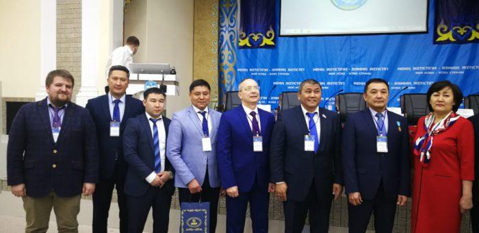 В Павлодаре прошел межрегиональный IT-форум в рамках реализации программы «Цифровой Казахстан»