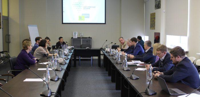 Перезапуск системы по работе с инновациями в Самарской области