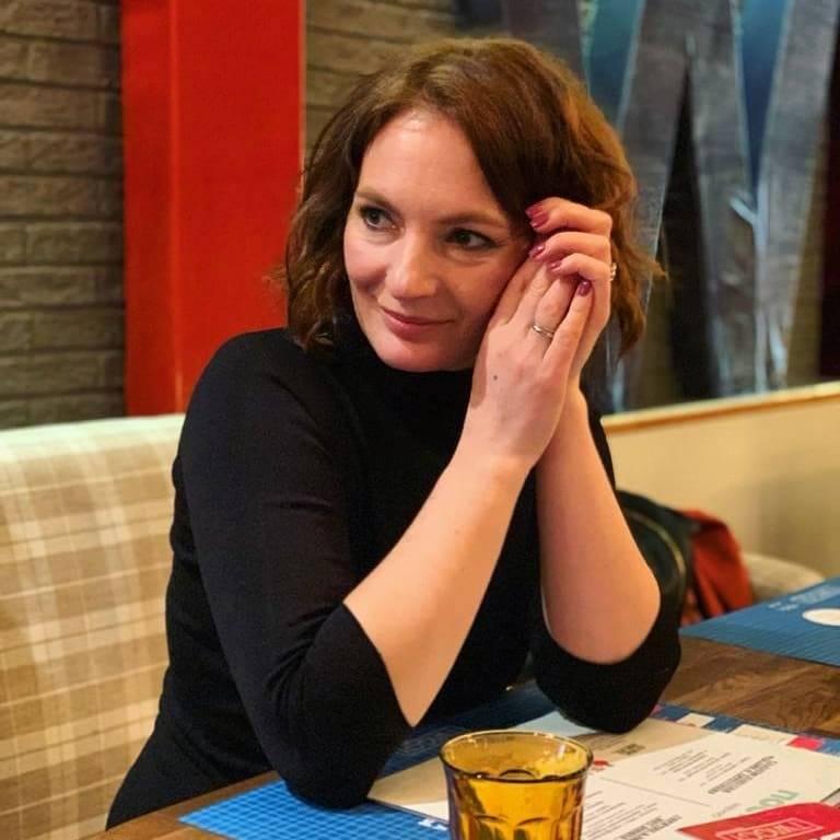 Екатерина Андреевская